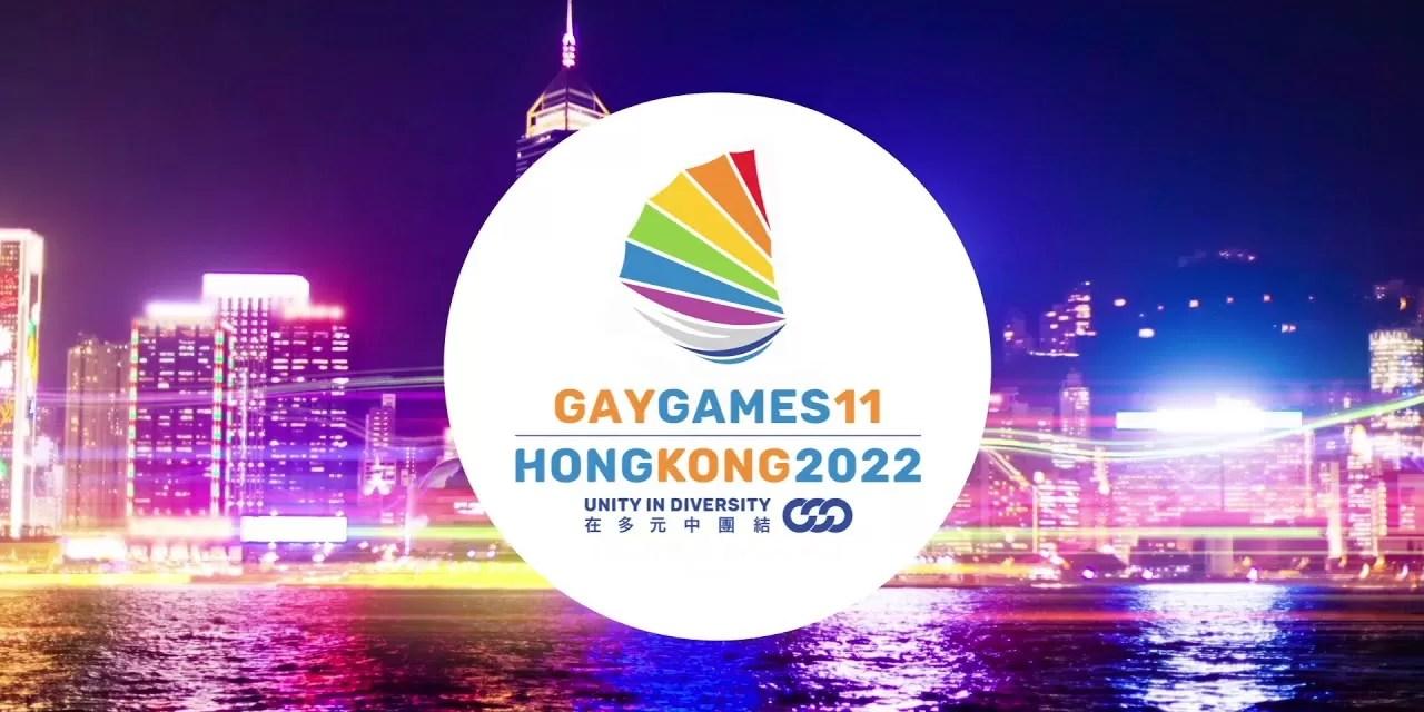 Se aplazan los Gay Games 2022