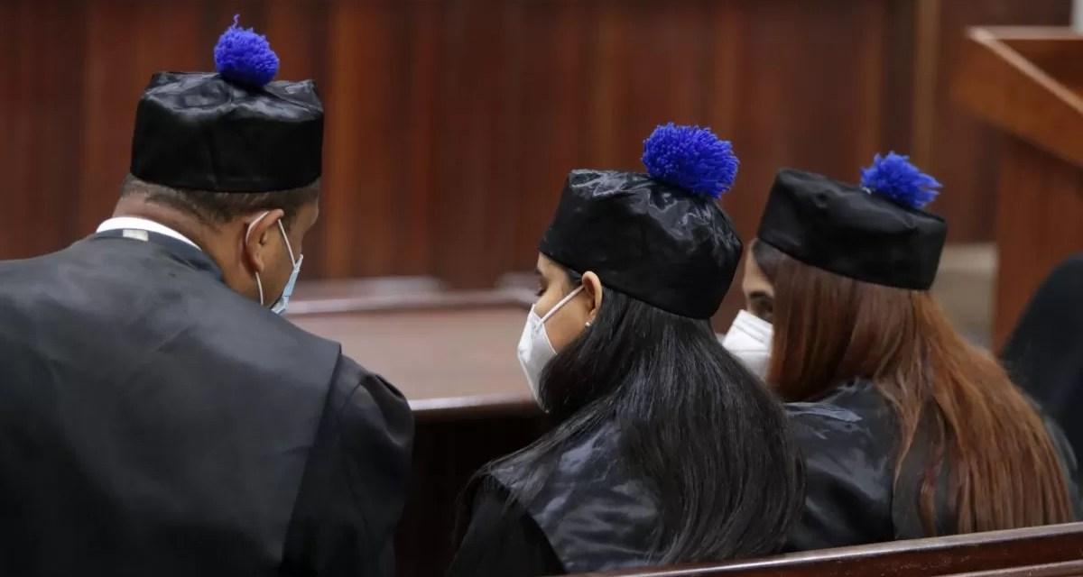 MP sostiene que aportó pruebas suficientes para enjuiciar a Argenis Contreras