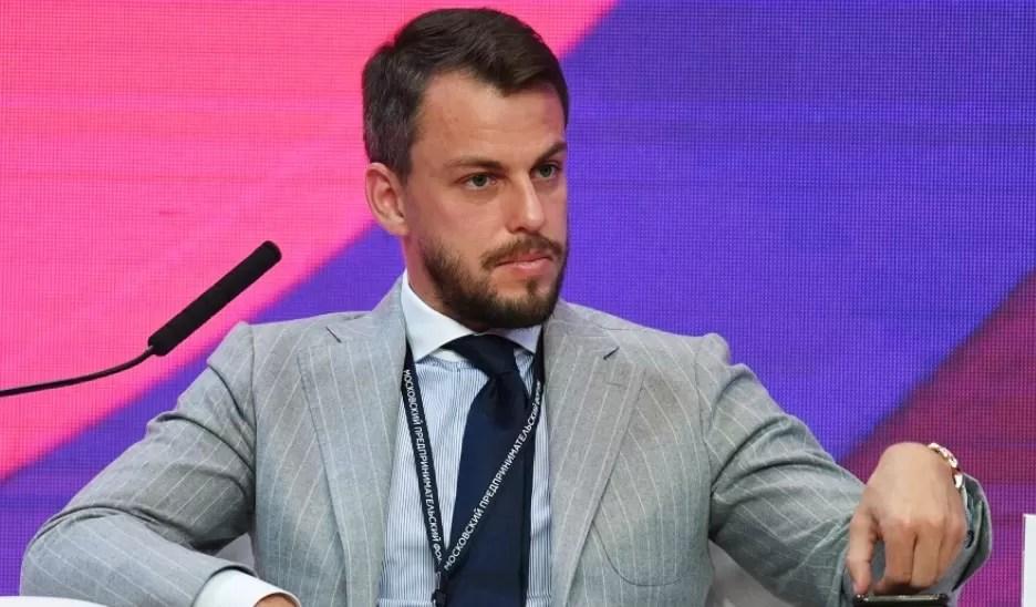 Detenido por «traición» el jefe del principal grupo de ciberseguridad de Rusia