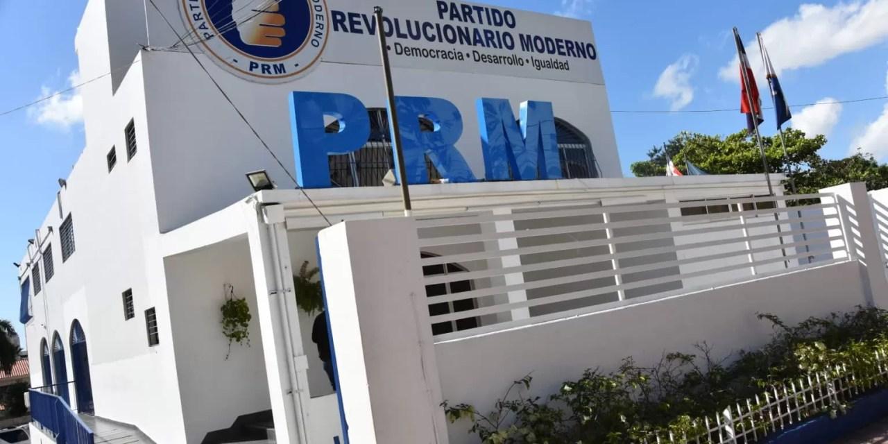"""El PRM celebra """"Fin de la impunidad"""""""
