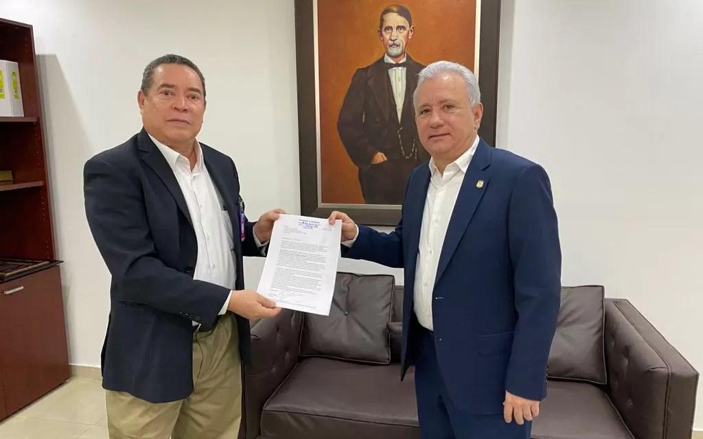 René Fortunato sugiere crear Oficina Nacional del Dominio Público