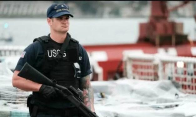Incautan 250 kilos de cocaína en Puerto Rico, detienen dos dominicanos