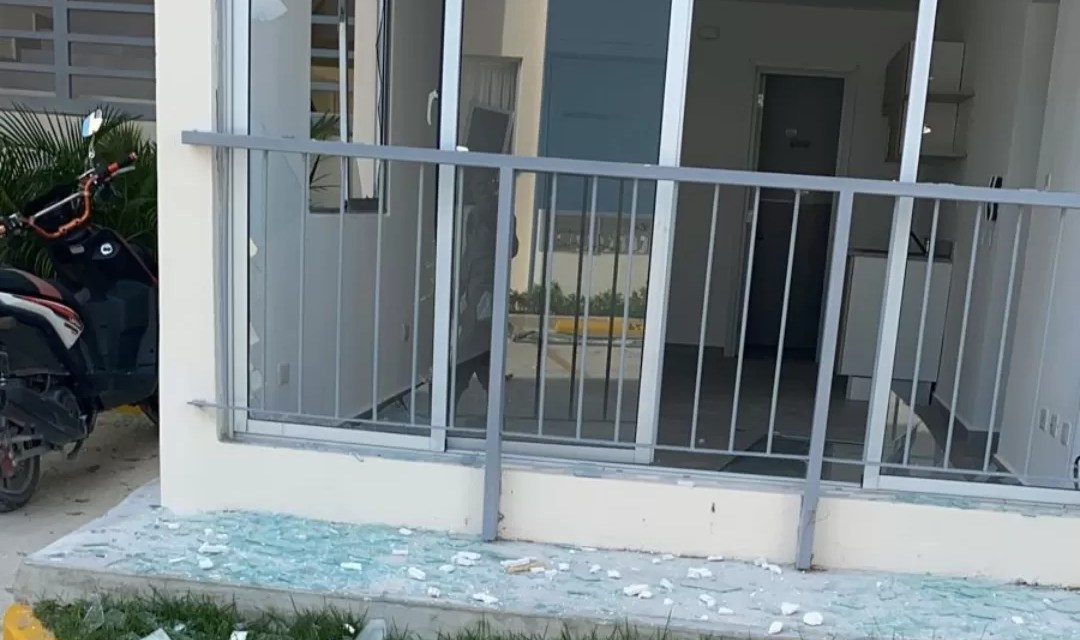 Bávaro: Explosión deja un muerto y varios heridos
