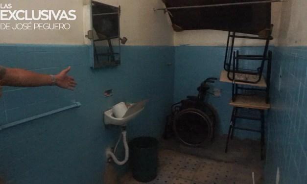 Video: Así está la Escuela para estudiantes con Sordoceguera y discapacidad Múltiple