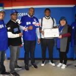 Consulado dominicano en Toronto reconoce a los jugadores Vladimir Guerrero jr y Teoscar Hernández