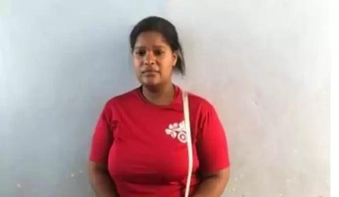 Dejan en libertad profesora habría sido secuestrada