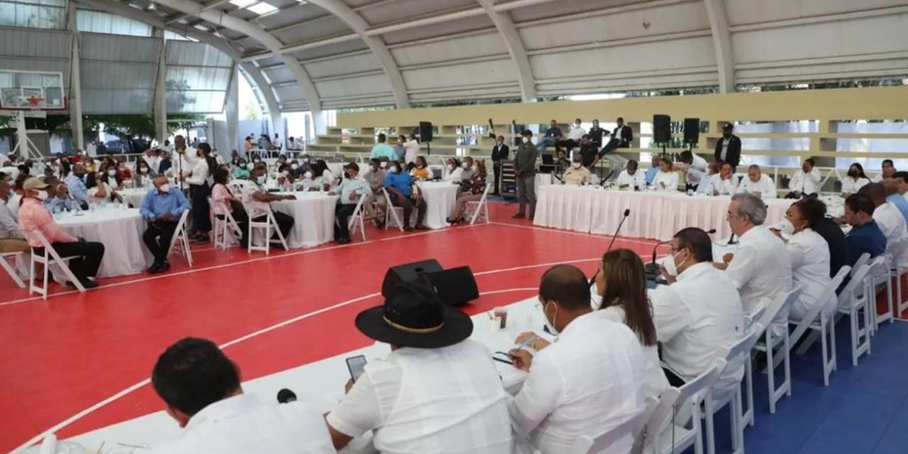 Gobierno invertirá RD$2,600 millones en Dajabón en los próximos 18 meses
