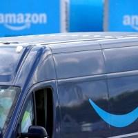 Amazon penaliza a los conductores por usar los espejos retrovisores