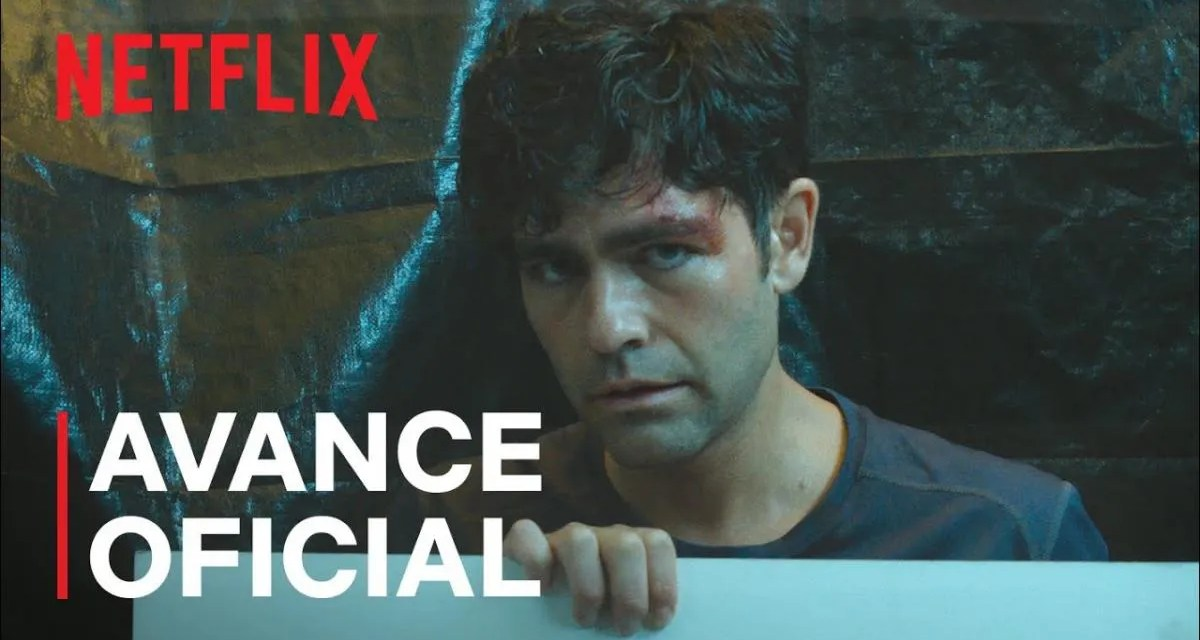 La única serie de Netflix que consigue seguir el ritmo a La casa de papel