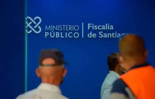 Lo que harán dos de los 3 fiscales que renunciaron en Santiago
