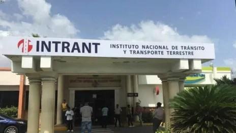 Servicios en Intrant reflejan aumento hasta de RD$900