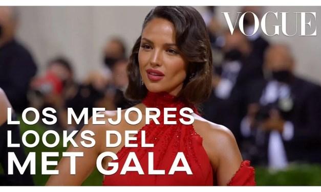 Vuelve la extravagante gala del Met en Nueva York
