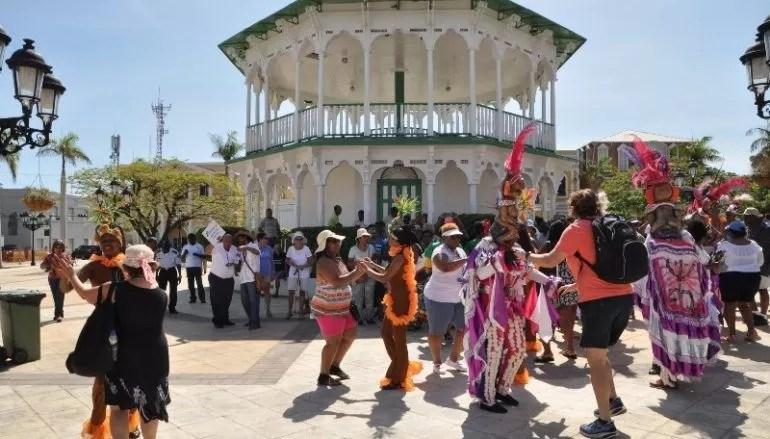 Turistas rusos vuelven en masa a Puerto Plata