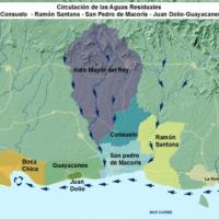 Video: Así es el recorrido de las aguas residuales en la playa de Boca Chica