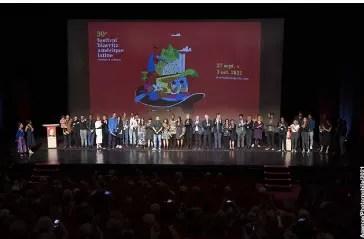 Dos películas dominicanas ganan en Festival de Biarriz