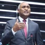 Vocero PRM: «Pedir renuncia de jefe PN es un sin sentido»