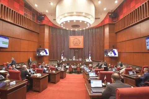 Senado aprueba préstamos por US$150 MM