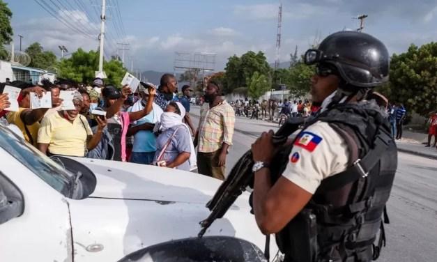 Haití es un problema regional