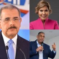 """Chú Vásquez: """"Danilo Medina se está refiriendo al bienestar de su familia"""""""