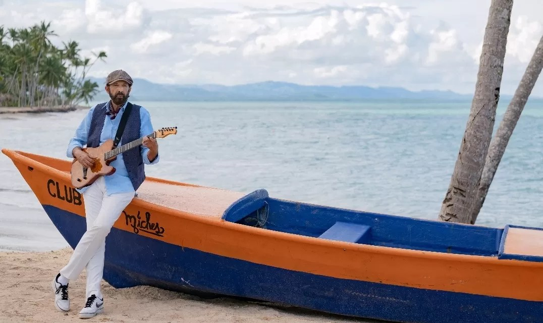 Juan Luis Guerra se presentará durante un mes en  Hard Rock Hotel Punta Cana