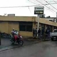 Así fue como dos individuos asaltaron una agencia de envío de dinero en Hato Mayor