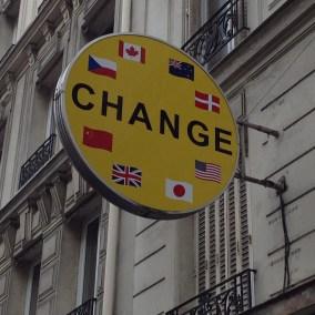 DOYEN ENSEIGNE BUREAU DE CHANGE