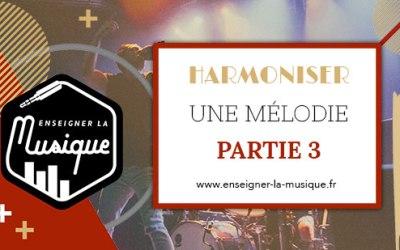 🎼 Harmoniser Une Mélodie : Partie 3 : Arranger Pour Plusieurs Instruments