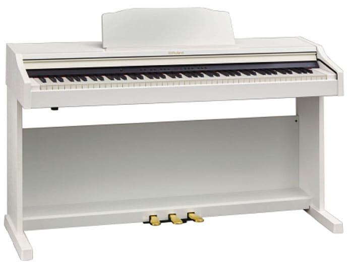 """Piano Numérique Roland RP-501 pour l'article """"Bien Choisir Son Clavier"""""""