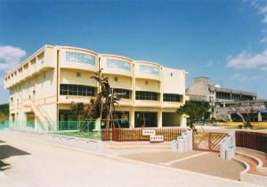 沖縄市立宮里中学校