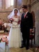 12 juillet 2008 - Aurélie et Romain