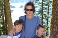 Aude G et M Crater Lake