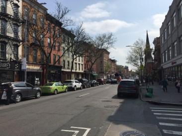6 Court street