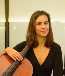 Katerina Giannitsioti | Cello
