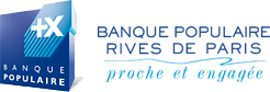 Banque pop rives de Paris
