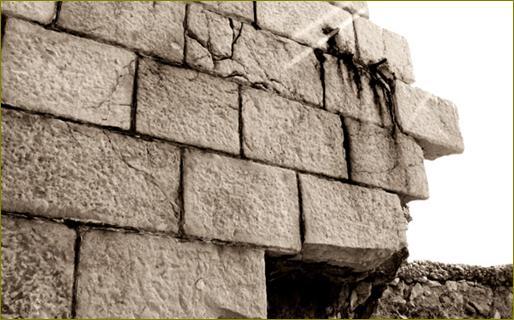 Votre prière fait trembler les murs