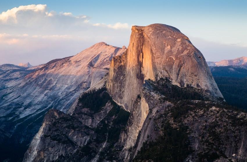 Qui es-tu, grande montagne ?