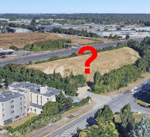 Montagne de déchets, que nous cache le maire ?