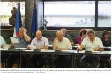 Emerainville : un adjoint quitte la majorité au conseil municipal