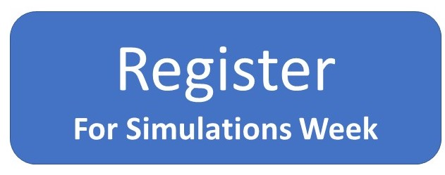 Register for Simulations Week Button