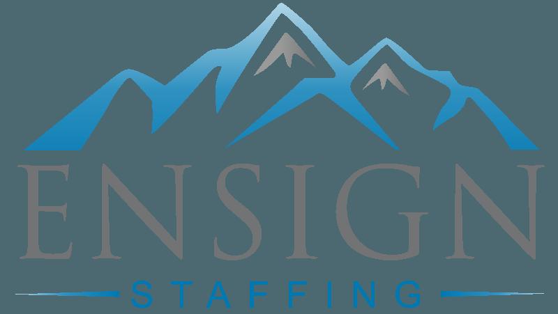 Ensign-Staffing