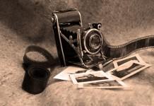 FUngsi ISo dalam fotografi