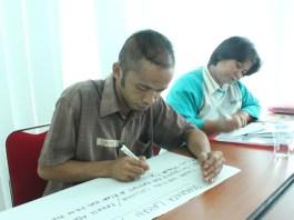 Panduan Manajemen organisasi