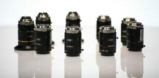 apa itu lensa prime?