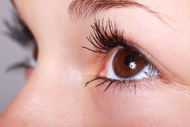 Menjaga ksehatan mata