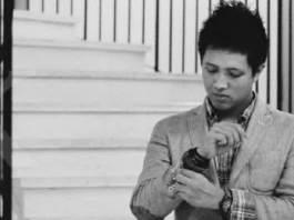 Arie Setya Yudha Membidik Pasar Pakaian Militer Melalui Internet