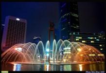 Wisata Jakarta, Wisata di Jakarta