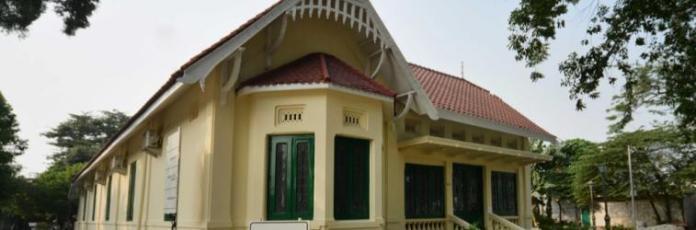 Museum Tekstil, wisata Jakarta, tempat wisata jakarta