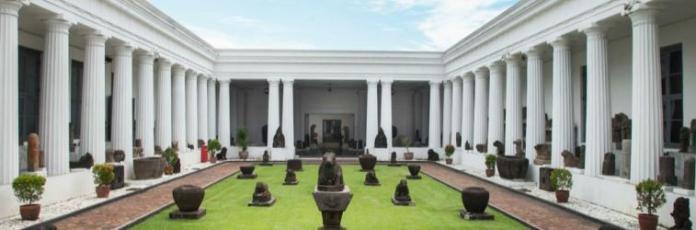 Museum Nasional Indonesia lokasi wisata di Jakarta, Wisata Jakarta, Wisata di Jakarta