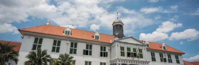 Museum Sejarah Jakarta, wisata Jakarta, Wisata di Jakarta