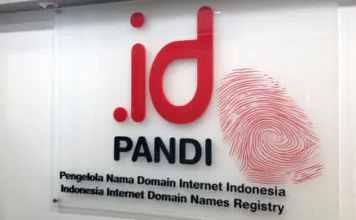 Pengelola Nama Domain Internet Indonesia